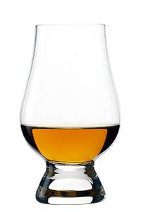כוס גלנקריין - כך שותים וויסקי