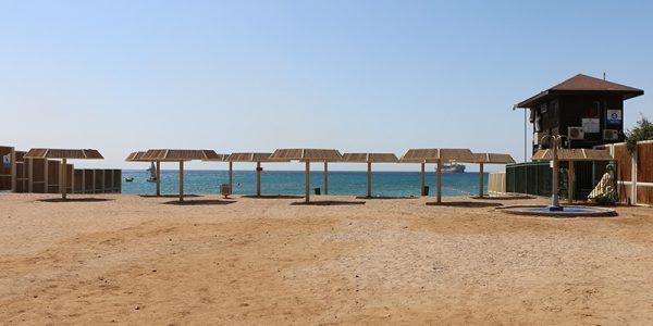 החוף הנפרד אילת (חוף הדתיים)
